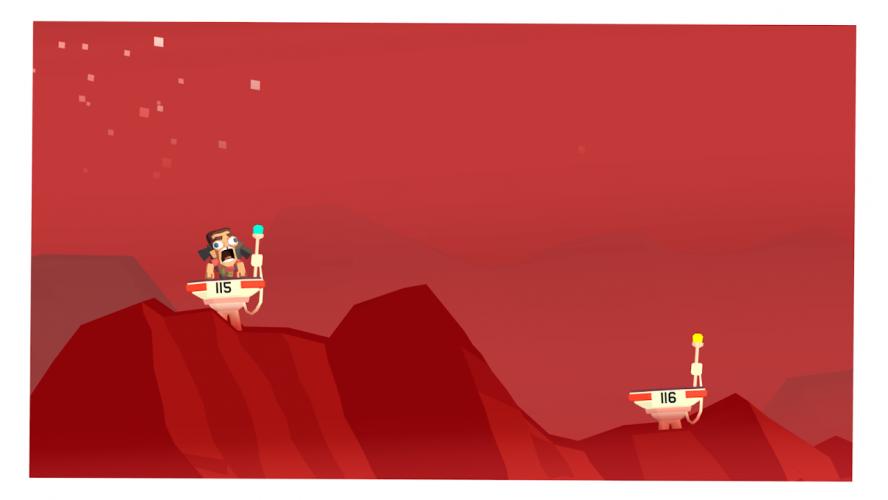 Mars: Mars screenshot 4