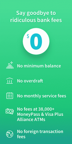 Chime - Mobile Banking 5 18 0 Download APK for Android - Aptoide