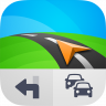 GPS Navigation & Maps Sygic Icon
