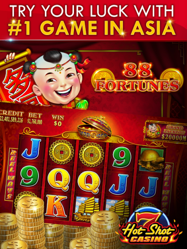 slot online casino hot casino