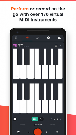 BandLab – Music Studio & Social Network 8 3 3 Download APK for