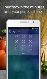 Alarm Clock Xtreme Free +Timer screenshot 2
