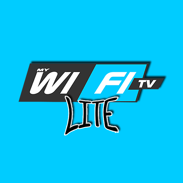 MyWIFI TV LITE