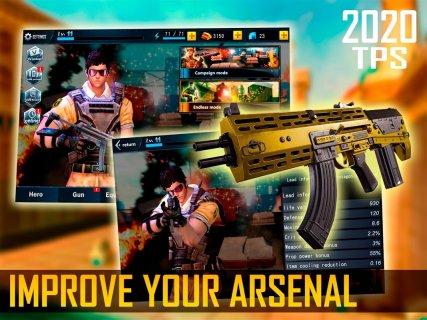 War Gears screenshot 8