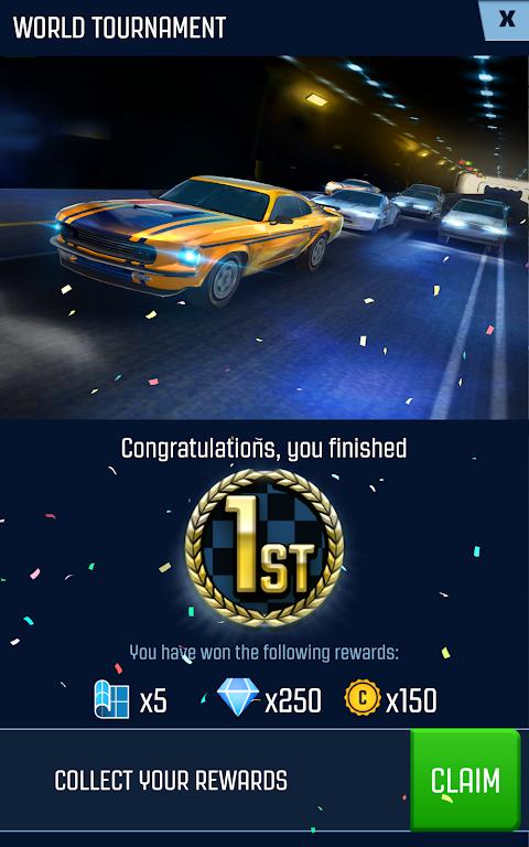 Idle Racing GO: Car Clicker & Driving Simulator screenshot 11