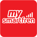 MySmartfren - Juaranya Internet 4G