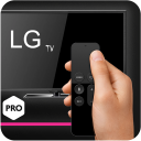 Remote for Lg