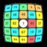 Ícone THINGO (Math Bingo)