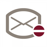Inbox.lv Icon