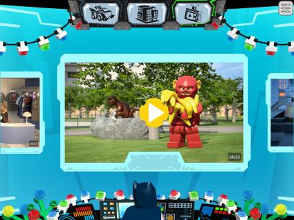 LEGO� DC Mighty Micros screenshot 12