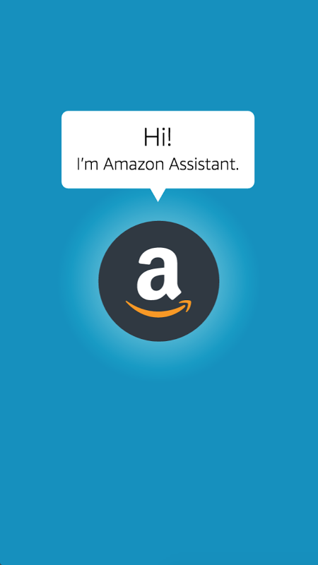 Amazon Assistant screenshot 1