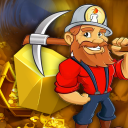 Mining Gold Rush - Casual Gold Miner