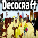 DecoCraft Mod for MCPE