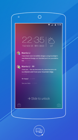 Colorful Cm Locker Wallpaper 100 Descargar Apk Para