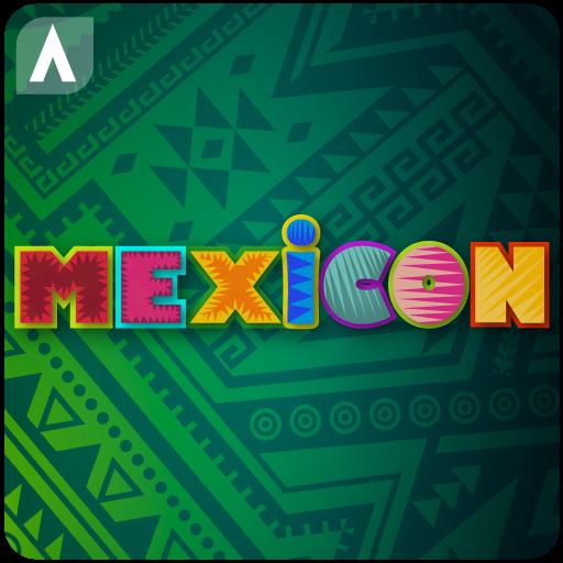 Apolo Mexicon - Theme Icon pack Wallpaper