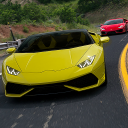 Car Driver Simulator
