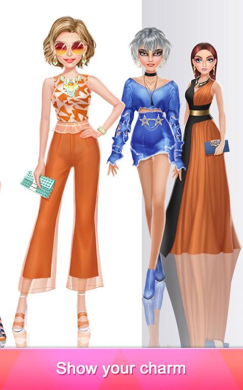 Fashion Fantasy screenshot 2