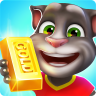 Talking Tom Gold Run Ikon