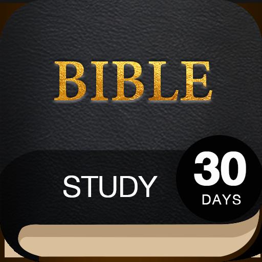 Desafio de 30 Dias de Estudo Bíblico