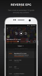 FOX 8 5 1 Descargar APK para Android - Aptoide