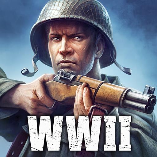 World War Heroes: WW2 Jogo de tiro