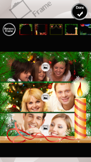Christmas Eve Collage screenshot 5
