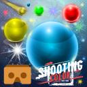 VR Thrills : Bubble Shooter - Cardboard VR Games