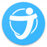 jefit workout tracker gym log icon