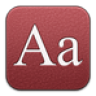 Antonym Dictionary Icon