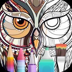 Buku Mewarnai Untuk Keluarga 292 Unduh Apk Untuk Android Aptoide