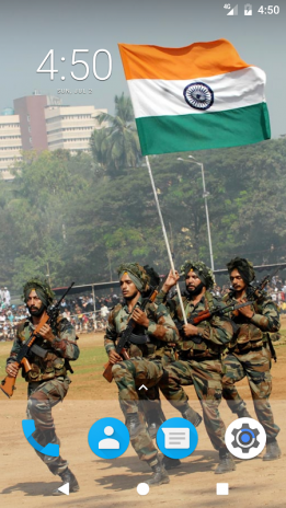 Indian Army Hd Wallpapers 1 0 Download Apk For Android Aptoide