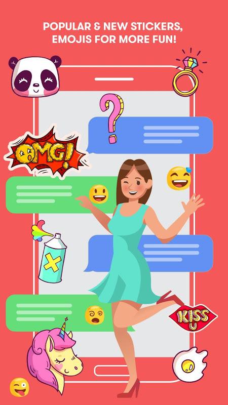 Gratis dating Messenger te downloaden