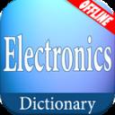 Electronics Dictionary
