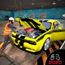 Real Car Mechanic Workshop- Junkyard Auto Repair