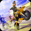 Death Moto Bike Rider: New Bike Attack Games