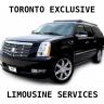 Toronto's Exclusive Limousine Icon