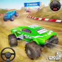 Real Monster Truck Racing Game
