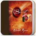 the secret by rhoneda Byren