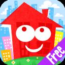 Fun Town for Kids - Free