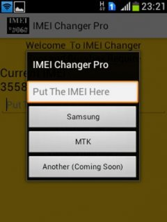 IMEI Tools (Repair,Change)ROOT 1 4 Download APK for Android