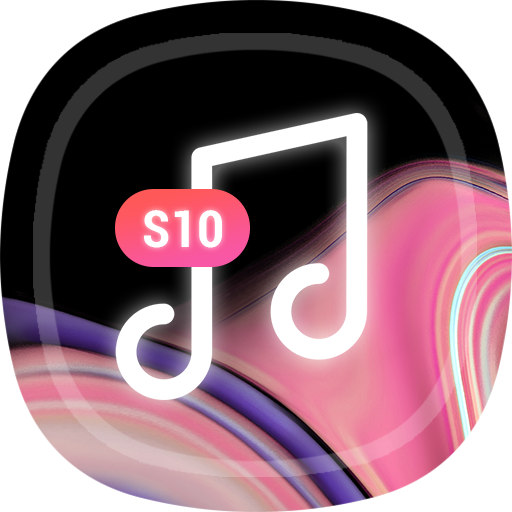 S10 Music Player, Galaxy Player for S10 Plus
