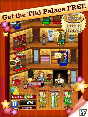 Amazon. Com: hotel dash deluxe: appstore for android.