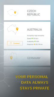 Sure VPN: Secure Proxy Server, WiFi Hotspot Shield 1 0 0+