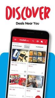 Mudah.my - Find, Buy, Sell Preloved Items screenshot 2