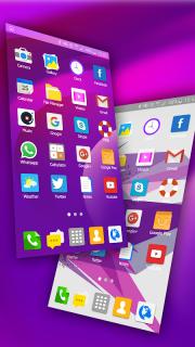 Theme for Samsung S8 Edge screenshot 6