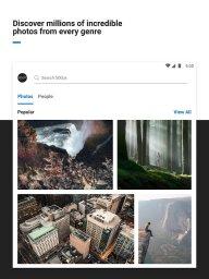 500px – Photography screenshot 6