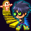 Stairs Game: jump climb arcade