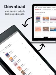 Shutterstock - Stock Photos screenshot 6