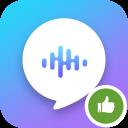 Aloha Audio Chat per chiamare persone nei dintorni