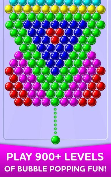 Aqua Bubble - Download PC Game Free